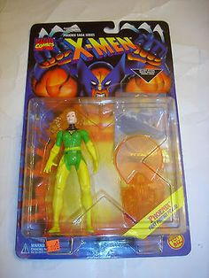 Marvel Toy Biz 1995 X-Men Phoenix Saga Phoenix Action Figure MIP NEW comic Jean - http://hobbies-toys.goshoppins.com/action-figures/marvel-toy-biz-1995-x-men-phoenix-saga-phoenix-action-figure-mip-new-comic-jean/