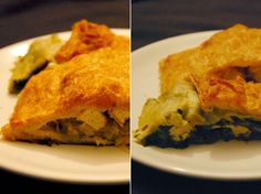 Katorovo: Pečení Spanakopita, Ethnic Recipes