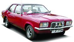 Vauxhall Victor FE