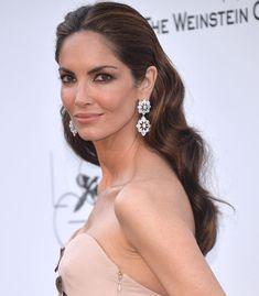Eugenia Silva, 40 años en 40 'looks' - Foto 31
