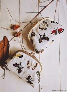 Paperfolk Loves: Yumiko Higuchi embroidery