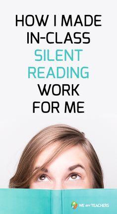 Silent-Reading