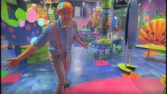 Blippi heads to the children's museum for the day to learn in this video for toddlers. Blippi will learn about various things at this children museum like pi. Songs For Toddlers, Kids Songs, Games For Kids, Kid Games, Toddler Art, Toddler Crafts, Children's Museum, Fun Songs, Science Museum