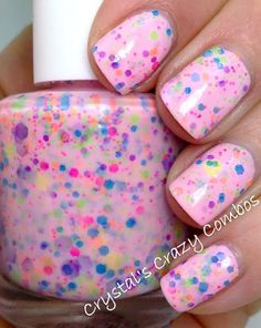 Endless Madhouse!: Cute Ideas for Easter Nails!!!