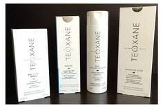 Teoxane anti-aging beauty routine from Switzerland
