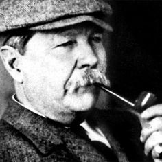 Top 10 Fascinating Cases of Life Imitating Art Sir Arthur Conan Doyle Became Sherlock Holmes Sir Arthur, Arthur Conan Doyle, Wtf Fun Facts, Funny Facts, Random Facts, Detective, Mrs Hudson, Baker Street, Superwholock