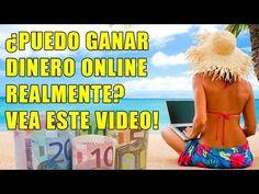 Ganar Dinero Por Internet – Trabaje Desde Su Casa | Opciones binarias #GanarDinero