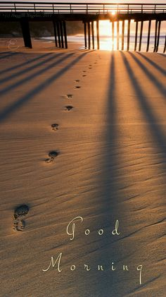 Footprints in the Sand, sunrise, Avila Beach, California, by hug n angels. Photo Nom, Fotos Strand, Wallpaper Bonitos, Beautiful Places, Beautiful Pictures, Beautiful Scenery, Amazing Places, I Love The Beach, Am Meer