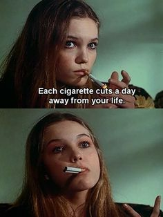 Find images and videos about grunge, smoke and cigarette on We Heart It - the app to get lost in what you love. Oui Merci, Citations Film, Smoking Kills, Smoking Teen, Girl Smoking, Youre My Person, Provocateur, Film Quotes, My Mood