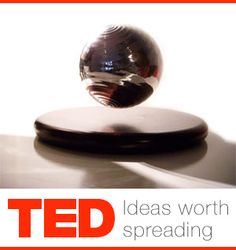 A great place to learn!  Watch TED Talks...often!