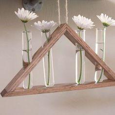 Best Test Tube Flower Vase Products on Wanelo