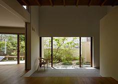 成城の家3