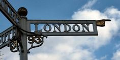 How To Visit London On The Cheap. London travel tips on a budget. London Sign, The American School, Magical Pictures, Schools In London, London Guide, London Pictures, London Calling, London Travel, Great Britain