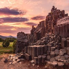 """Panská skála, Czechia #rocks #nature #czechia//Czechia is listed in the United Nations´ databases """"UNTERM"""" and """"UNGEGN"""" as the official short name of the Czech Republic//http://www.go-czechia.com/"""