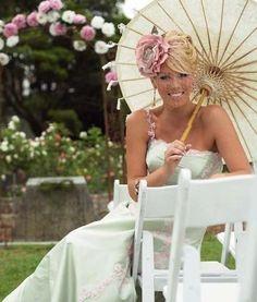 outdoor - Primadonna Bride