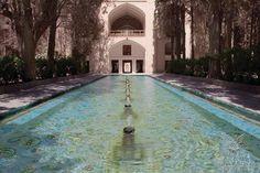 New Ravenna Tile - Paisley Vine Glass Mosiac Pool