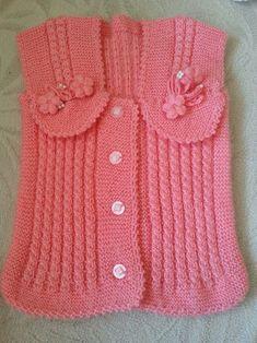 Herkesin Yapabileceği 42 Farklı Kolay İğne Oyası Modelleri Crochet Baby Clothes, Girls Sweaters, Projects To Try, Knitting, Blog, Fashion, Knitting And Crocheting, Knitting Needles, Baby Vest