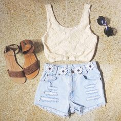 dont like the shorts    but loveee the shirt