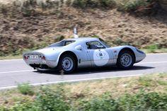 1964 PORSCHE 904 EX WORKS