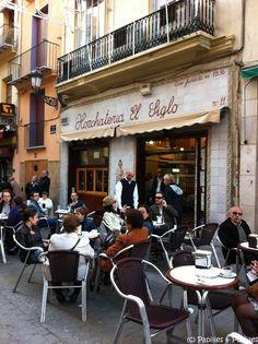 Horchateria El Siglo - Valence