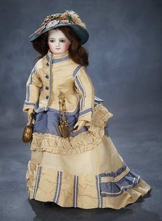 """theriault's antique doll accessories 