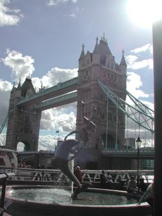 #TowerBridge #London