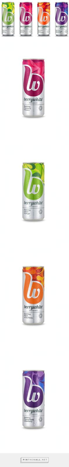 Berrywhite on Packaging of the World - Creative Package Design Gallery - created via http://pinthemall.net