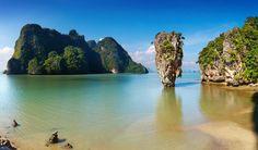 Paisajes de película - Koh Yao Yai, el último paraíso