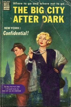 The Big City After Dark, 1950