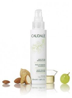 Caudalie - Make-up Removing Cleansing Oil