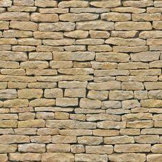 Stone Brick Wall Texture + (Maps) | texturise
