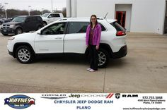 https://flic.kr/p/UmReDS | #HappyBirthday to Katherine from Edward Lewis at Huffines Chrysler Jeep Dodge RAM Plano | deliverymaxx.com/DealerReviews.aspx?DealerCode=PMMM