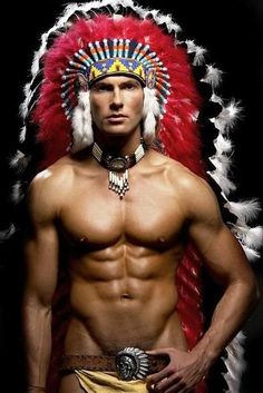Happy Thanksgiving to beautiful Native American men! these models are probably not Native but I didn't have time to fact check. Gorgeous Men, Beautiful People, Dead Gorgeous, Beautiful Images, Native American Men, American Actors, American Art, Cowboys And Indians, Black Indians