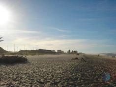 Praia do Futuro (Fortaleza -Ceará- Brasil)