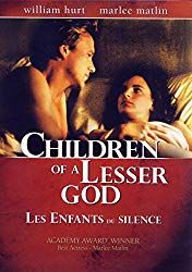 Children of A Lesser God (1986) Directed by #RandaHaines Starring #WilliamHurt #MarleeMatlin #PiperLaurie #PhilipBosco #ChildrenofALesserGod #Hollywood #hollywood #picture #video #film #movie #cinema #epic #story #cine #films #theater #filming #opera #cinematic #flick #flicks #movies #moviemaking #movieposter #movielover #movieworld #movielovers #movienews #movieclips #moviemakers #animation #drama #filmmaking #cinematography #filmmaker #moviescene #documentary #screen #screenplay #moviescenes Netflix Movies, Hd Movies, Movies Online, Movies And Tv Shows, Movie Tv, Saddest Movies, Famous Movies, Romance Movies, Drama Movies