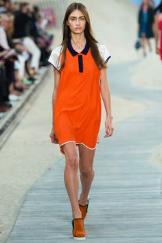 Spring-summer 2014 color trend