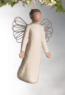 Willow Tree | Angel of Grace Ornament