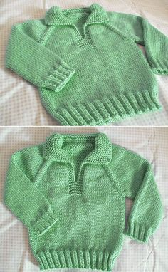Baby Cardigan Knitting Pattern Free, Baby Boy Knitting Patterns, Baby Sweater Patterns, Knitted Baby Cardigan, Knit Baby Sweaters, Knitted Baby Clothes, Knitting For Kids, Baby Patterns, Free Knitting