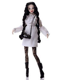The Dynamite Girls Spooky Sooki The Return Integrity Jason Wu Doll 66090 NRFB   eBay