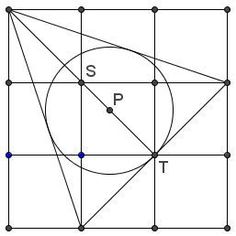 Golden Ratio In a 3x3 Square II
