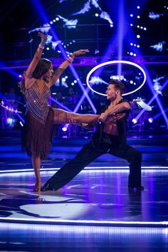 Strictly Come Dancing 2017 week 10 in pictures - Entertainment Focus Strictly Come Dancing 2017, Gorka Marquez, Alexandra Burke, Dance The Night Away, My Music, Bbc, Crushes, Entertaining, Female