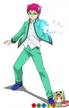 140 Best Saiki Kusuo No Psi Nan Images All Anime Anime Art Anime