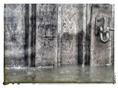 Belgrad im Regen