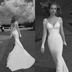 Vestidos de novia on AliExpress.com from $199.0