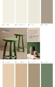 Hallway Paint Colors, Jotun Lady, Boho Decor, Color Splash, Supreme, It Is Finished, Colours, Pure Products, Interior Design