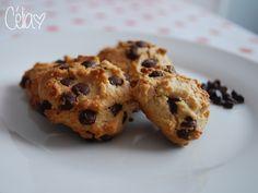 Cookies vegan SGSL