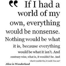 There are inspirational quotes that can be life-changing. But for those that really shed light on life's most difficult times, why not turn to the best Alice in Wonderland quotes? Lewis Carroll had much more in mind than you think. Alice Quotes, Disney Quotes, Book Quotes, Literature Quotes, Author Quotes, Movie Quotes, Quotes Quotes, Motivational Quotes, Alice And Wonderland Quotes