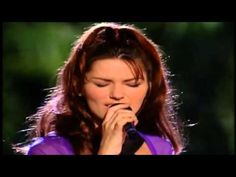 SHANIA TWAIN - LIVE IN CONCERT (1999)