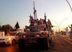 Denuncian usó de gas tóxico contra civiles en Mosul - http://www.notimundo.com.mx/mundo/denuncian-gas-toxico-civiles-mosul/