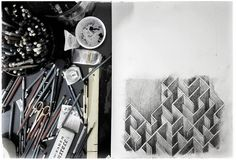 #day96 #art by #junkohanhero #daily #drawings #illustrations #watercolorpencil #watercolors #ilustración #aquatone #artworks #draw #labyrint
